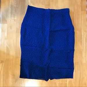 Talbots | Vintage Pencil Skirt